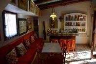 Santiago La Chascona Bar