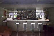 The Aubrey Santiago Piano Bar
