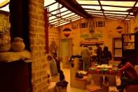 Uyuni Salt Flats Hotel Interior