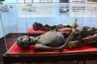 Uyuni Town Museum Corpes