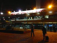 Ciudad del Este Airport