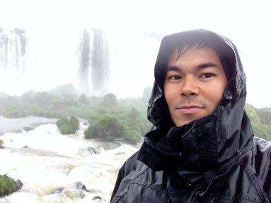 Iguacu Falls David