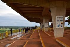 Itaipu Dam Viewing Platform-2