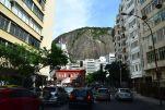 Rio City Scene