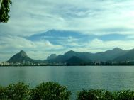 Rio Lagoon