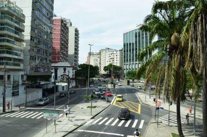 Rio Street Crossing