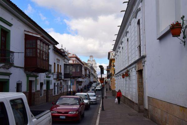 Sucre Street Church