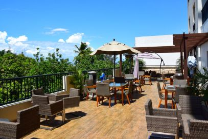 Best Western Premier Petion-Ville Terrace