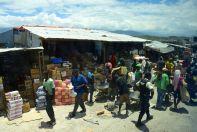 Haiti Dominican Republic Border Markets