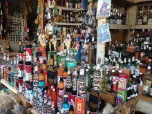 Iron Market Port-au-Prince Potions