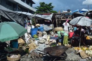 Port-au-Prince Market