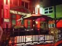 Port-au-Prince Nightlife Irish Pub