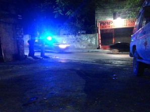 Port-au-Prince Nightlife Police