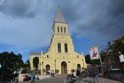 Port-au-Prince Petion-ville Church