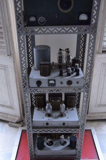 Che's radio
