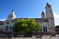 Puerto Plata Church
