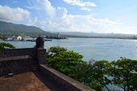 Puerto Plata Fortaleza San Felipe View