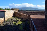 Puerto Plata Fortaleza San Felipe Wall