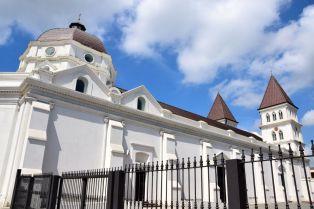 Santiago de los Caballeros Catedral de Santiago Apóstol