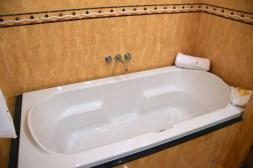Arena di Serdica Room Bath
