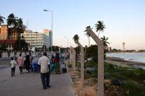 Dar es Salaam Harbor Side