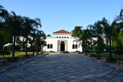 Dar es Salaam National Museum Building