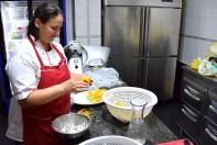 Dinasty Hotel Tirana Restaurant Chef