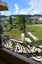 Dinasty Hotel Tirana Room Terrace View