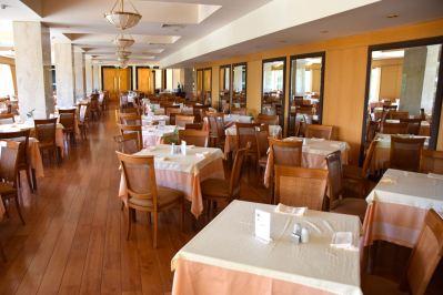 Divani Hotel Restaurant