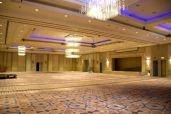 Grand Hyatt Amman Conference