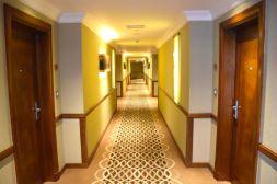 Grand Hyatt Amman Room Hall-2