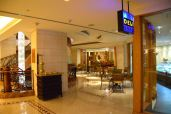 Grand Hyatt Amman Shopping
