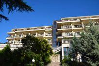 Hotel Inex Gorica Exterior Facing Lake