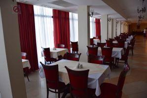 Hotel Inex Gorica Restaurant