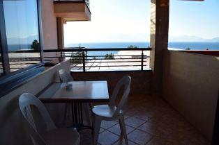Hotel Inex Gorica Room Terrace