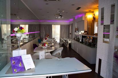 Hotel Luxe Restaurant