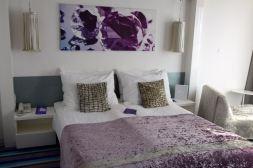 Hotel Luxe Room