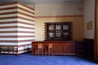 Hyatt Regency Thessaloniki Conference Room Bar