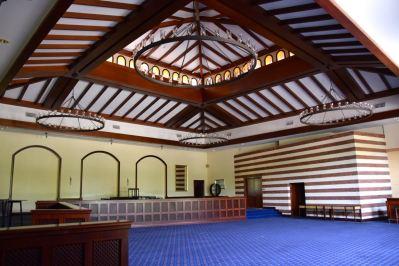 Hyatt Regency Thessaloniki Conference Room