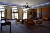 Hyatt Regency Thessaloniki Meeting Room
