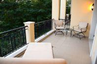 Hyatt Regency Thessaloniki Room Terrace