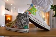 Jump INN Sneakers