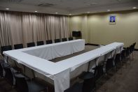 Mount Meru Hotel Conference Room 3