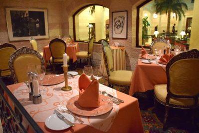 Movenpick Petra Restaurant Fine Dining