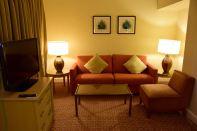 Movenpick Petra Room Seating