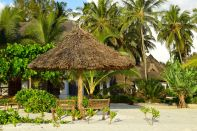 Next Paradise Zanzibar Beach Chair
