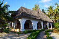 Next Paradise Zanzibar Beach side