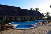 Next Paradise Zanzibar Pool