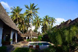 Next Paradise Zanzibar Property