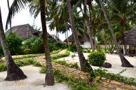 Next Paradise Zanzibar Walkway